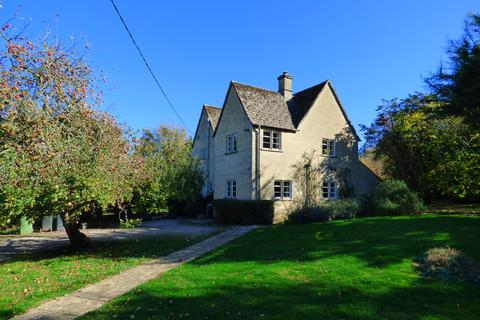 4 bedroom country house for sale - Awkward Hill, Bibury, Gloucestershire