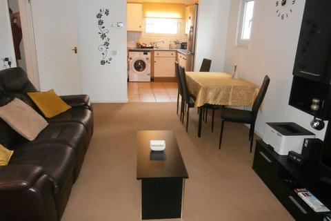 2 bedroom flat to rent - Benjamin Square, Camp Hill, Northampton