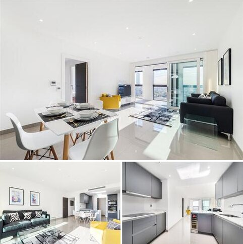 2 bedroom apartment to rent - Conquest Tower, 130 Blackfriars Road, London, SE1