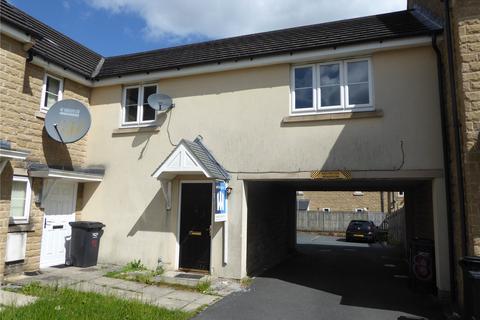 1 bedroom apartment to rent - Worsted Close, Pellon, Halifax, HX1