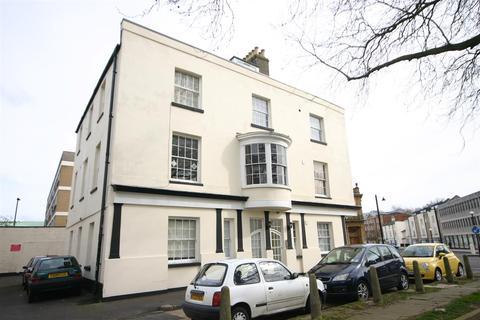 1 bedroom apartment to rent - The Roundhouse, 76 Bernard Street, Southampton