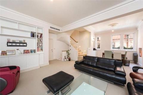 3 bedroom house for sale - Belgravia, London, SW1W
