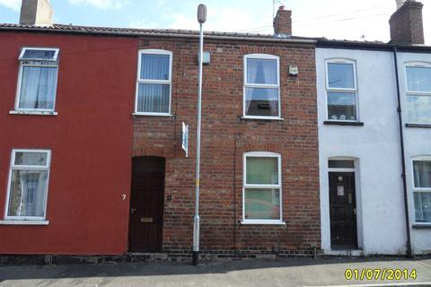 2 bedroom terraced house to rent - Russell Street, Lincoln