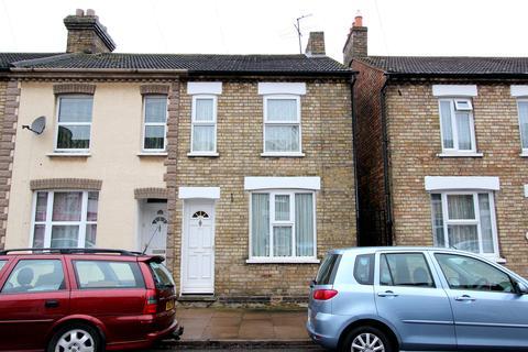 2 bedroom end of terrace house to rent - Sandhurst Place, Bedford, MK42