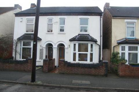 3 bedroom semi-detached house to rent - Littledale Street, Kempston, Bedford, MK42