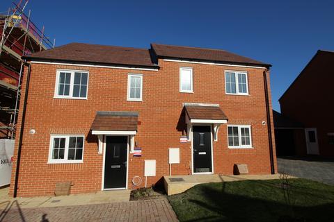 3 bedroom semi-detached house for sale - The Stockwood, Manor House Park, Biddenham, MK40