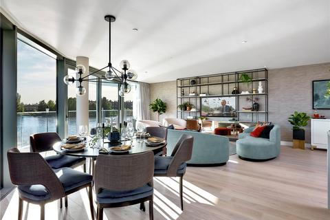 2 bedroom apartment for sale - Fulham Reach, Distillery Wharf, Parr's Way, Hammersmith, W6