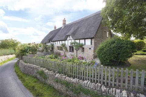 4 bedroom semi-detached house for sale - Main Street, Grafton, Gloucestershire, GL20