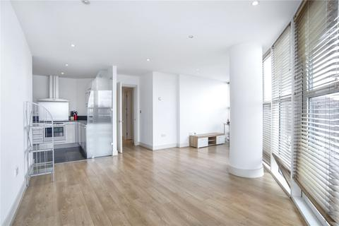1 bedroom apartment to rent - Orion Point, 7 Crews Street, Canary Wharf, London, E14