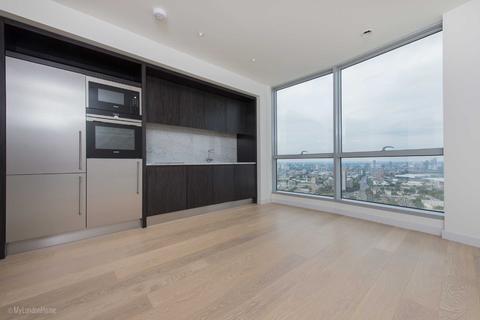 Studio to rent - Charrington Tower, Canary Wharf, London, E14