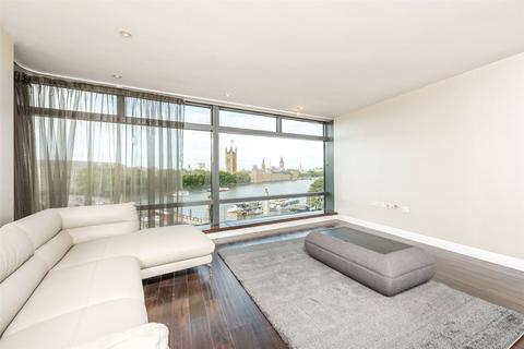 3 bedroom flat to rent - Parliament View Apartments, 1 Albert Embankment, London, SE1