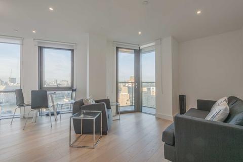 2 bedroom flat to rent - Parliament House, 81 Black Prince Road, Lambeth, London, SE1