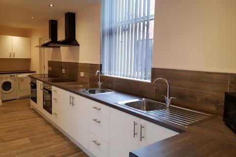 7 bedroom house share to rent - Starkie Street Preston PR1 3LT