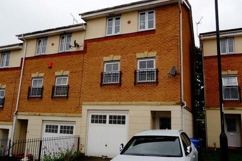 4 bedroom townhouse for sale - 77 King Ecgbert Road Dore Sheffield S17 3QR