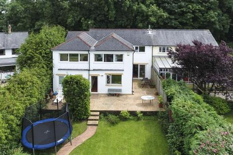 3 bedroom semi-detached house for sale - Channel View, Cardiff - REF #00001075