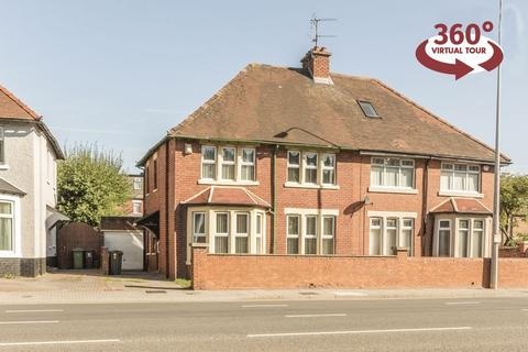 4 bedroom semi-detached house for sale - Newport Road, Cardiff - REF# 00003821 - View 360 Tour at http://bit.ly/2NJTdLR