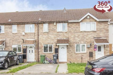 2 bedroom terraced house for sale - Sanderling Drive, Cardiff - REF # 00003822 - View 360 Tour at http://bit.ly/2KfCZFX