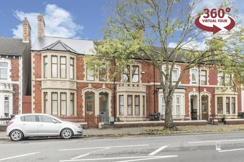 2 bedroom apartment for sale - Splott Road, Cardiff - REF# 00003830 - View 360 Tour at http://bit.ly/2F41RBA