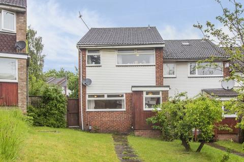 3 bedroom end of terrace house for sale - The Hawthorns, Cardiff ref#00003817
