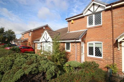 2 bedroom townhouse to rent - Chelsfield Way, Pendas Field, Leeds, LS15 8XE