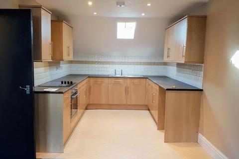 2 bedroom flat to rent - Flat 2, 6 Bank Buildings, Penmaenmawr
