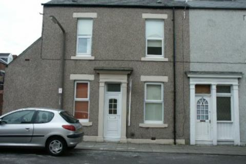 2 bedroom terraced house to rent - West George Potts Street,  South Shields,  NE33 4AD