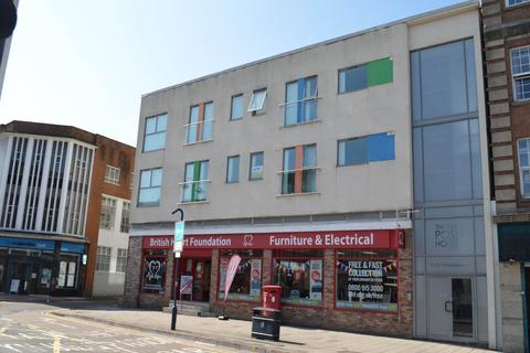 1 bedroom flat to rent - The Kingsway, Swansea,