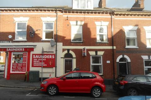 6 bedroom property to rent - Victoria Street, Exeter