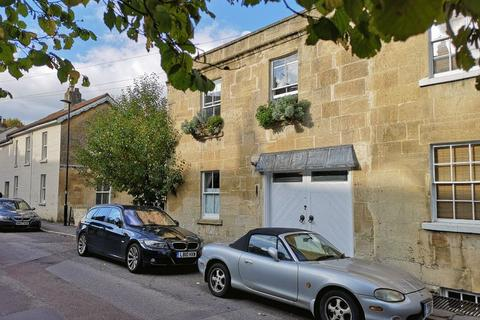3 bedroom semi-detached house for sale - Upper Lambridge Street, Bath