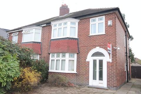 3 bedroom semi-detached house for sale - Ridgeway Avenue, Derby