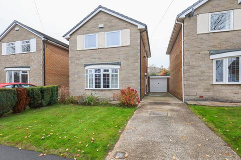 3 bedroom detached house for sale - Chancet Wood View, Greenhill