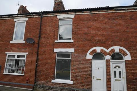 2 bedroom terraced house to rent - Waddington Street, Bishop Auckland