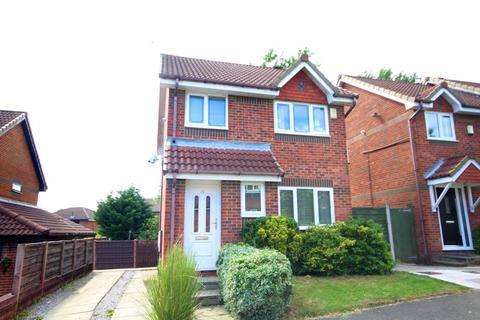 3 bedroom detached house for sale - OAKSHAW DRIVE, Norden, Rochdale OL12 7PF