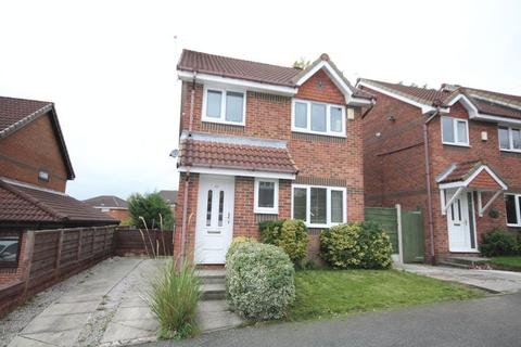 3 bedroom detached house for sale - OAKSHAW DRIVE, Norden, Rochdale OL12 7PF