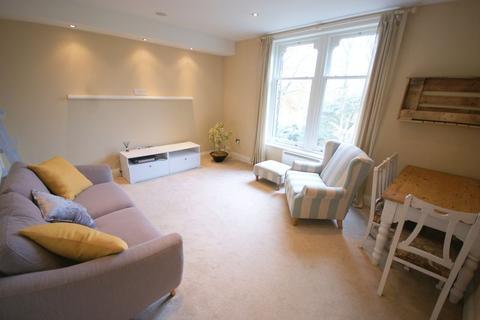 2 bedroom apartment to rent - Hollin Lane, Weetwood, Leeds, LS16