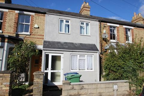 4 bedroom terraced house to rent - Bullingdon Road, East Oxford