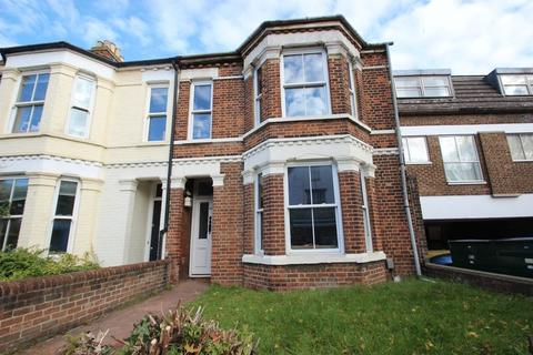 6 bedroom semi-detached house to rent - Walton Street, Jericho