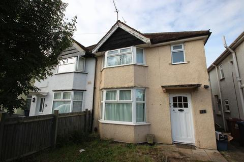 5 bedroom semi-detached house to rent - Cricket Road, East Oxford