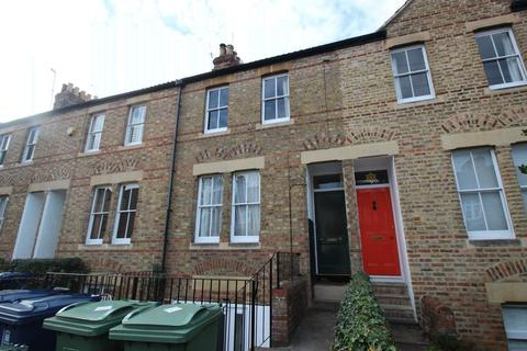 3 bedroom terraced house to rent - Kingston Road, Jericho