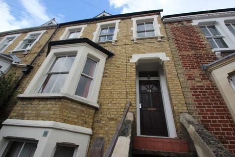 4 bedroom terraced house to rent - St Marys Road, East Oxford