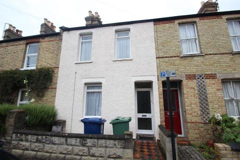 3 bedroom terraced house to rent - Windsor Street, Headington