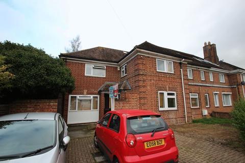 7 bedroom semi-detached house to rent - Grays Road, Headington