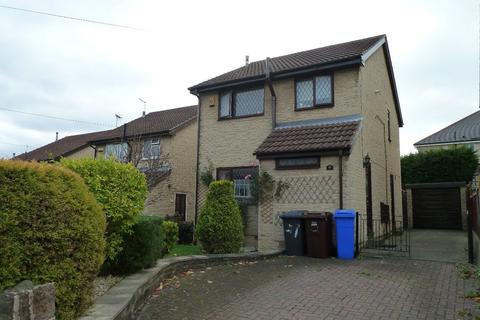3 bedroom detached house to rent - Greystones Road, Sheffield, S11 7BZ