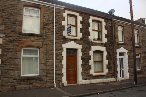 3 bedroom terraced house to rent - Compass Street, Manselton