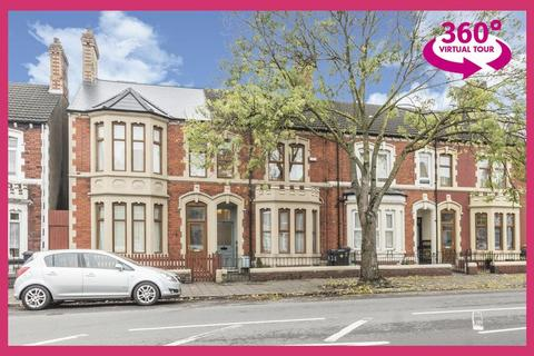 2 bedroom apartment for sale - Splott Road, Cardiff - REF# 00005487 - View 360 Tour at http://bit.ly/2F41RBA