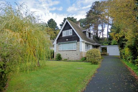 3 bedroom chalet for sale - Greensleeves Avenue, Broadstone