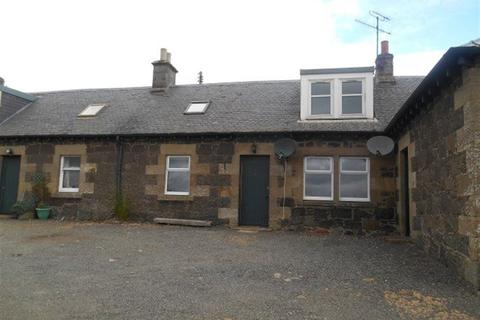 3 bedroom terraced house to rent - Halhill Farm Cottage, Collessie, Fife