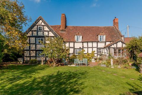 4 bedroom country house for sale - Boreley, Ombersley, Droitwich Spa, Worcestershire