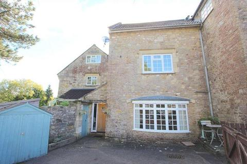 2 bedroom end of terrace house for sale - Hill Farm Annexe, Solsbury Lane