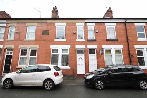 3 bedroom house share to rent - Albion Road, Manchester